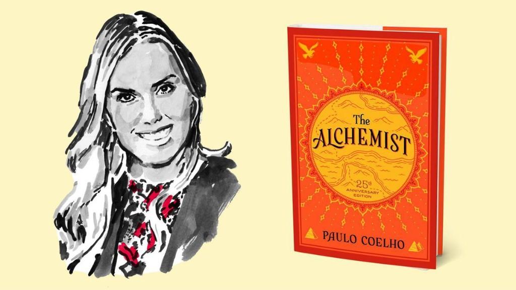 Forbes All-Star Book Club: Kendra Scott Reviews 'The Alchemist'