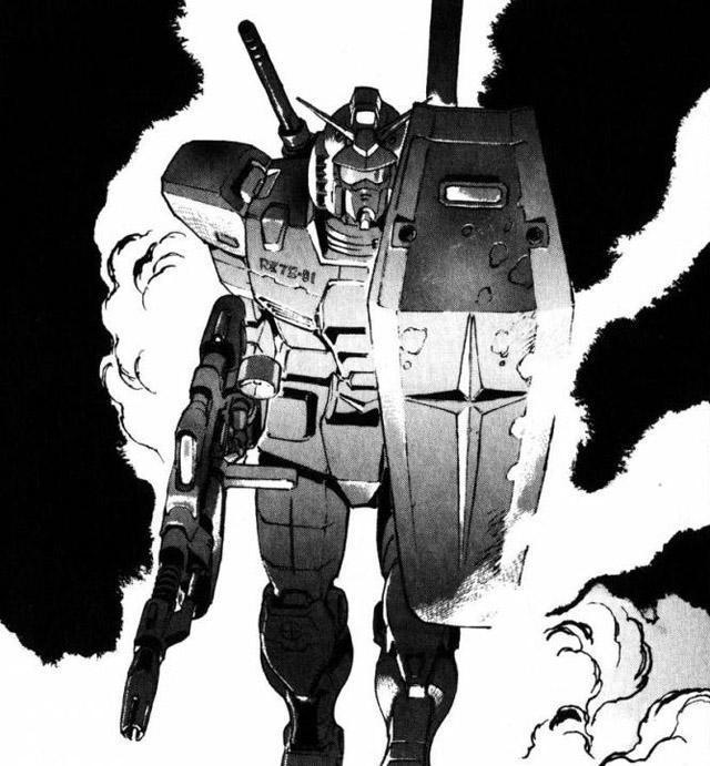 'Gundam: The Origin' Manga Review