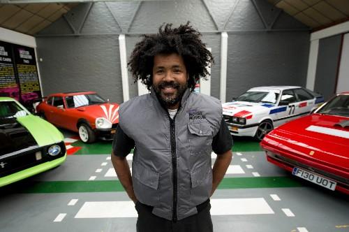How A Car-Crazy Entrepreneur Turned A Lifelong Passion Into A Lifetime Career