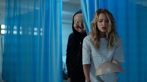 'Happy Death Day 2 U' Is The Scariest Kind Of Box Office Disappointment