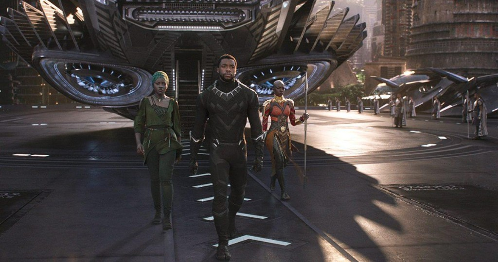 'Black Panther' To Top Box Office For The Fifth-Straight Weekend