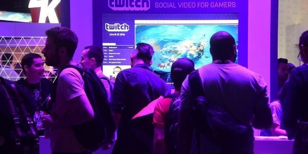Twitch Dominates Gamer Livestreams, But Its Biggest Stars Are The Biggest Winners