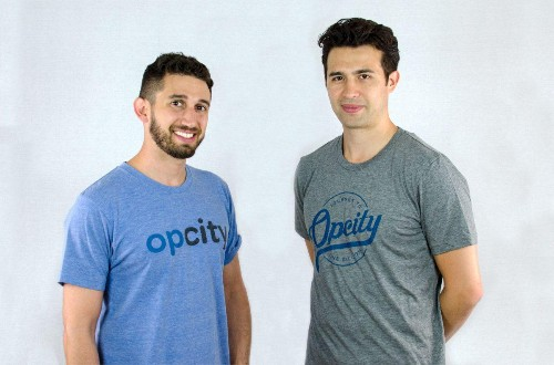 Opcity Nabs $27M Series A Round To Become The eHarmony For Real Estate