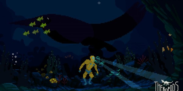 'Theropods' Mixes Dinosaurs, Humans, Sci-fi And Adventure Gaming