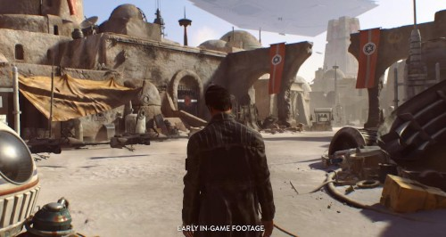 'Rogue One' Writer Says EA Has 'Catastrophically Mismanaged' Star Wars Games