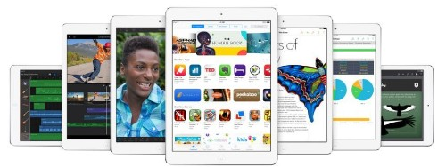 Will IBM Come To The Rescue Of Apple's Under Pressure iPad?