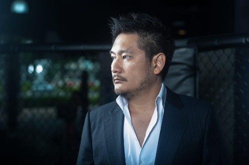 ONE Championship's CEO Chatri Sityodtong Is Determined To Establish A Permanent Presence In The U.S.