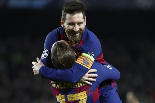 Messi's Sixth Ballon d'Or Cements His Place As The Best Ever