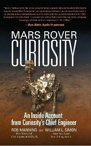 Management Lessons From NASA's Mars Curiosity Rover