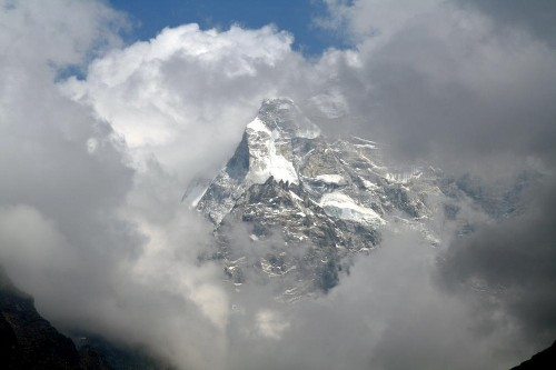 If Everest Was In Your Path, Would You Recognize It? Its An Insight That Saves Companies And Careers