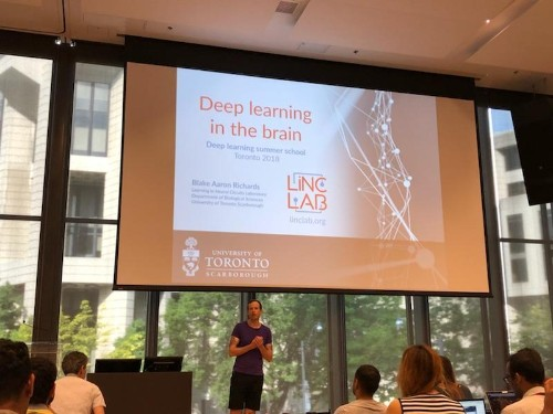 An Insider's Look Into The Summer School Training The World's Top AI Researchers