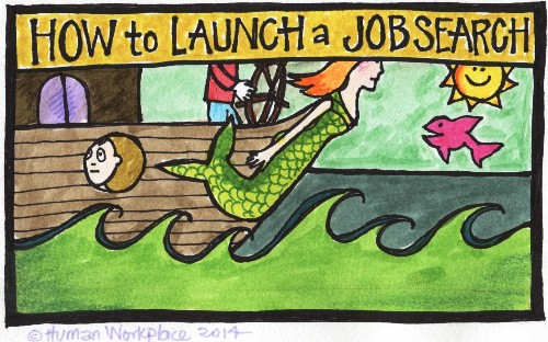 How To Launch A Job Search