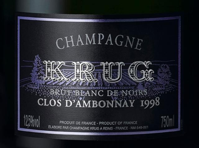 The World's Most Expensive Champagnes