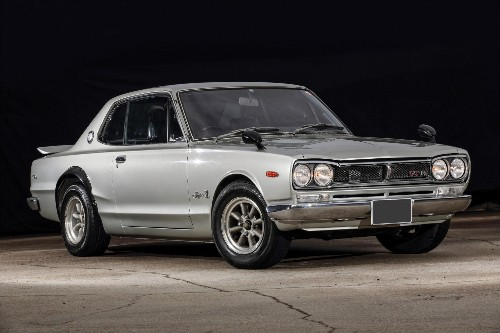 Collectible Japanese Performance Cars: Nihon Ahead of the Curve