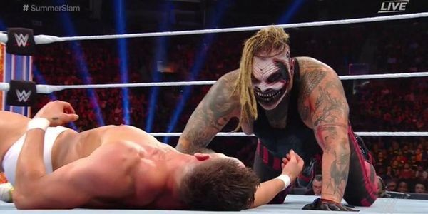 WWE SummerSlam 2019 Results: Bray Wyatt Wows As 'The Fiend' While Finn Balor Gets A Badly Needed Reset