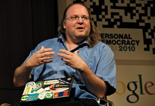 The Man Who Invented Pop-Up Ads Says 'I'm Sorry'