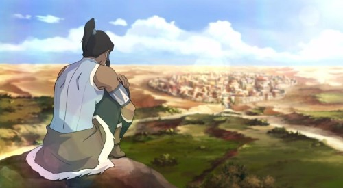 'The Legend of Korra' Will Outlive Nickelodeon's Short-Sighted Business Decisions
