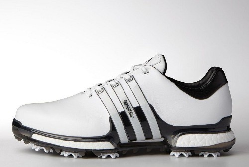 This Week In Golf Biz: Adidas Golf Upgrades Popular Tour Shoe, Arnie's Vodka, Ballpark Golf