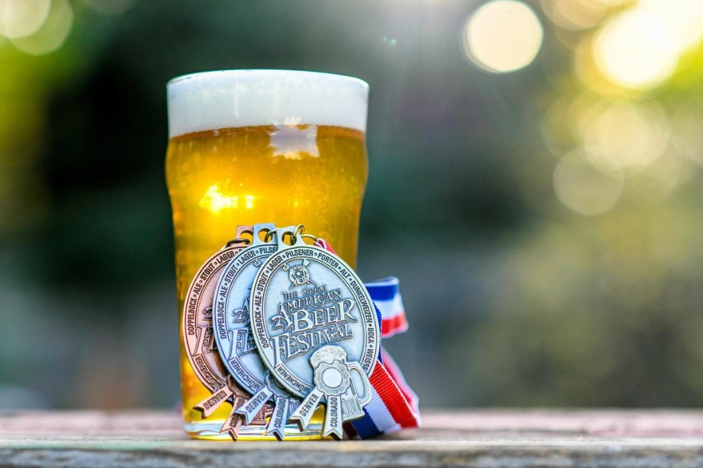 These Are The Best Beers In America In 2020, According To The Great American Beer Festival