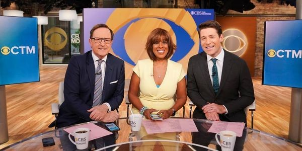 'CBS This Morning' Ratings Drop 21% Since New Co-Hosts Joined Gayle King
