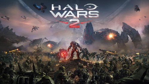 'Halo Wars 2' Is Decent On Xbox One, But Dramatically Improved On PC