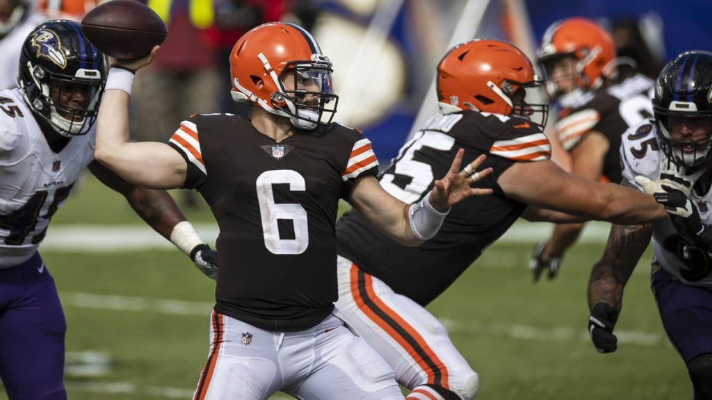 Three Week 1 Mistakes The Browns Must Correct Against the Bengals