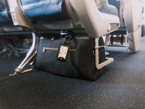 In The Saturated Travel Bag Industry, This Carry-On Is Breaking Crowdfunding Records