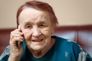 An Innovative Way You Can Help Visually Impaired Aging Parents