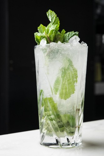 Make the Mojito from Asia de Cuba, Just Reopened in New York