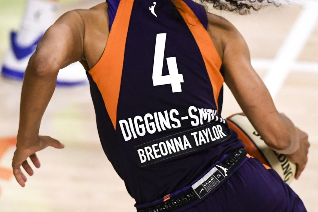 By Choosing Breonna Taylor, Women In Sports Have Changed The Business Of Sports