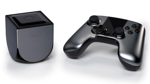 The Ouya Is Basically Dead