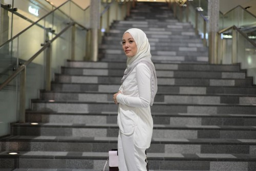 The Malaysian Businesswoman Using Personal Branding To Build An Empire