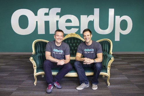 Meet Two Young Entrepreneurs Who Raised $221 Million To Disrupt Craigslist