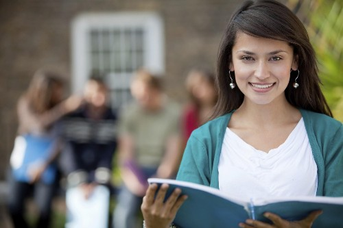 Prepare For College With This Simple Prep For Success Plan
