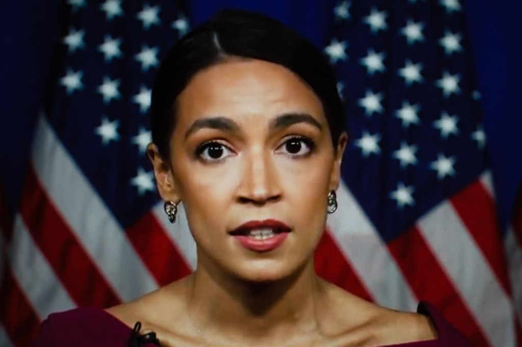 'Among Us' Suffers Attack By Apparent Pro-Trump Hacker—Three Days After AOC's Hit Twitch Rally