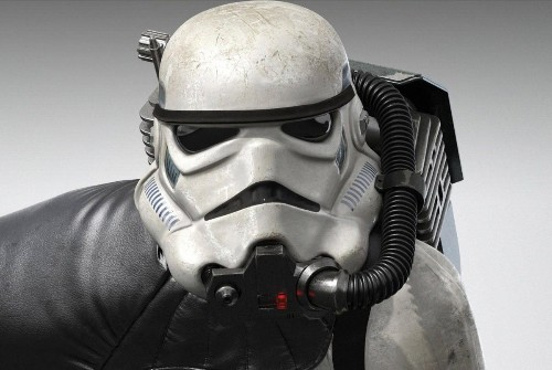 This Is 'Star Wars: Battlefront's' Best Easter Egg Yet