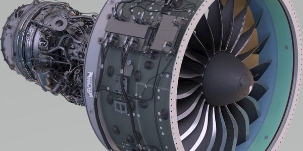 Pratt & Whitney's Geared Turbofan Engine Has Had A Very Good Year