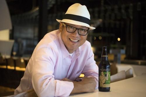 Sake Season: World Famous Iron Chef Makes Enjoying Sake Easier Than Ever