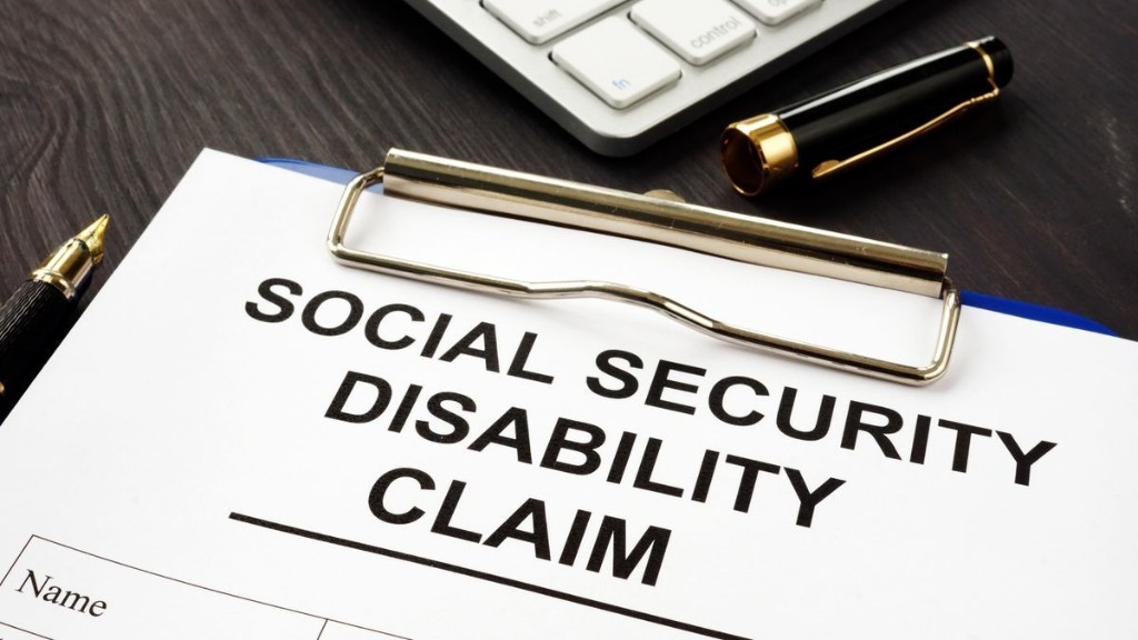 Would You Get A Stimulus Check If You're On Social Security Or SSDI?