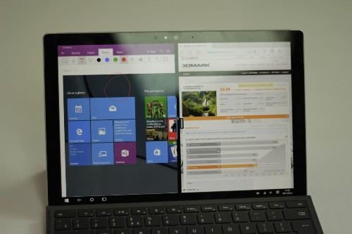 Microsoft Surface Pro 4 Review: Confused Excellence