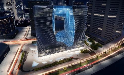 ME Dubai, Zaha Hadid's Legacy Project, Is Set To Make Its Mark On The Dubai Skyline