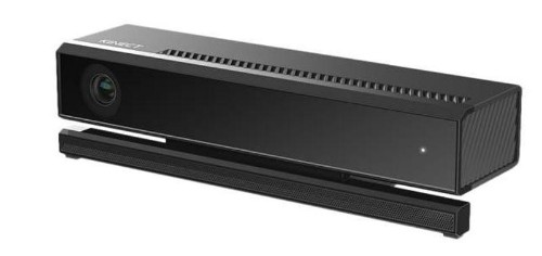 Microsoft's Kinect 2.0 For Windows Priced at $200, Out in July