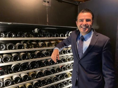 Is Masa The World's Most Demanding Restaurant Wine Job?
