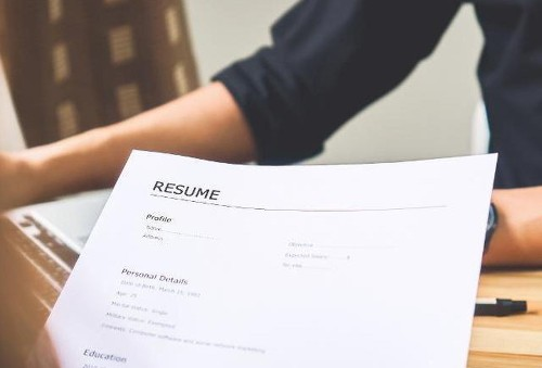 Four Keys To Creating An Ageless Resume