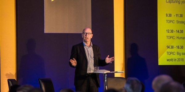 Thinkers50 Founder Declares Philosophy As Management's New Frontier
