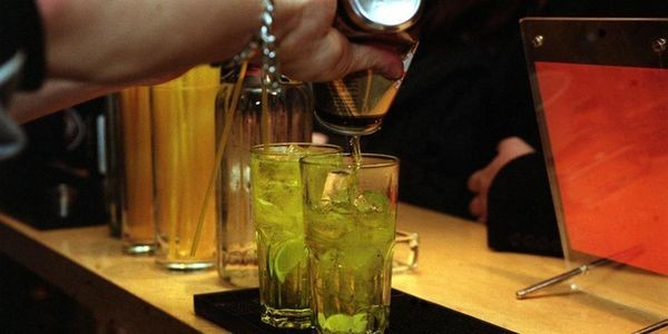 Frequent Drinking Riskier For Your Heart Than Binge Drinking, Study Finds