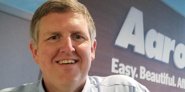 Aaron's CIO John Trainor Drives Tech Modernization And Transformation