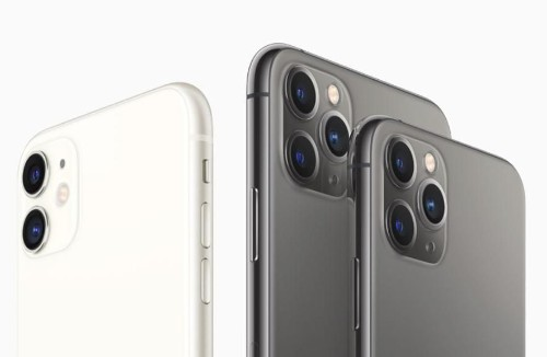 Apple Confirms iPhone 11 Series Checks Location Data, Regardless Of User Settings [Update: Apple Makes Changes]
