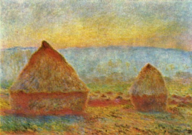 Monet Found In German Suitcase Part Of Nazi Loot