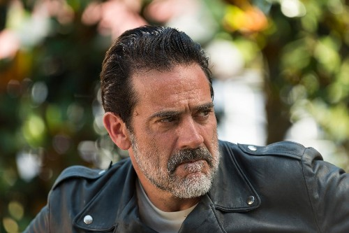 Negan Isn't The Only Thing Ruining 'The Walking Dead' But He Still Needs To Go